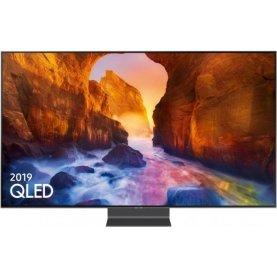 TV 55 QLED QE55Q90RATXXH SAMSUNG + prepaid card αξίας 200€