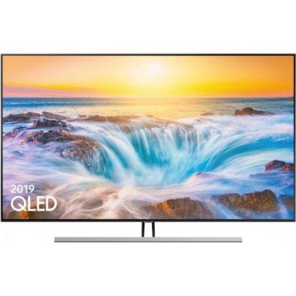 TV 75 QLED QE75Q85RATXXH SAMSUNG + prepaid card αξίας 400€
