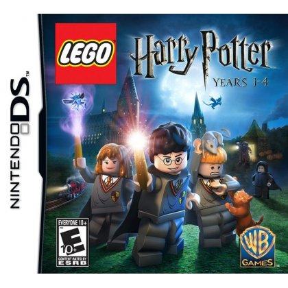 DS LEGO HARRY POTTER