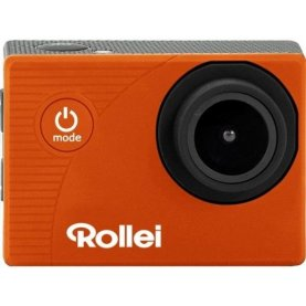ACTIONCAM 372 (40141) ORANGE ROLLEI